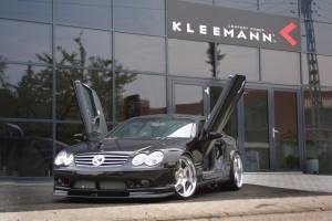 Kleemann SL Extreme