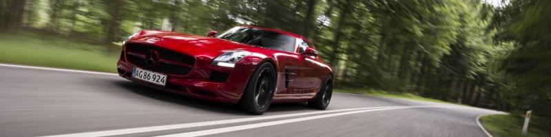 1_Kleemann AMG Supercharged SLS(1)