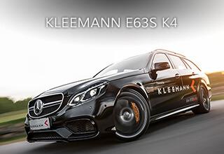 Kleemann E63S K4