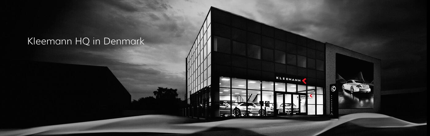 Kleemann HQ Building