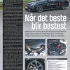 """2014_08 """"Norske Bil Magasinet"""""""