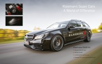 Mercedes Enthusiast August 2014