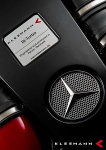 Mercedes Enthusiast September 2014