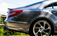 Mercedes Enthusiast October 2014