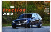 The E63S K4 Bilmagasinet